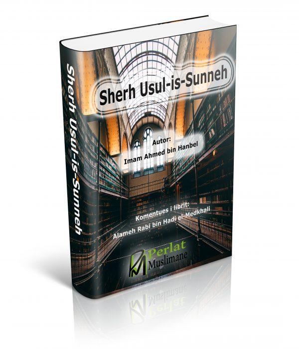 Sherh Usul-is-Sunneh